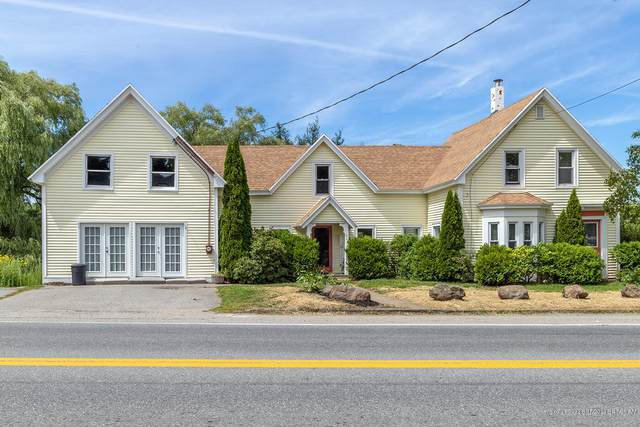 643 West Street, Rockport, ME 04856 (MLS #1504398) :: Linscott Real Estate