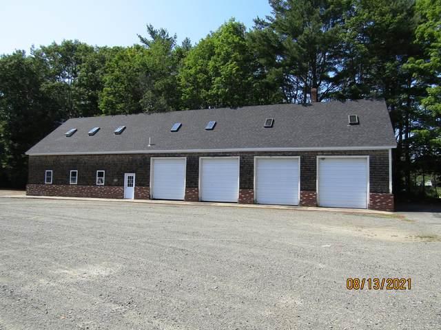 94 Park Street, Milo, ME 04463 (MLS #1505070) :: Linscott Real Estate