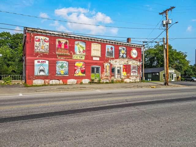 194 Main Street, Fairfield, ME 04937 (MLS #1505182) :: Linscott Real Estate