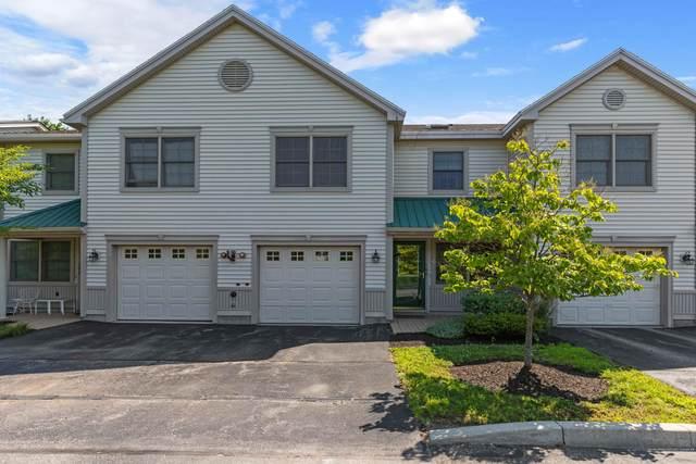 104 Starbird Road #5, Portland, ME 04102 (MLS #1505786) :: Linscott Real Estate