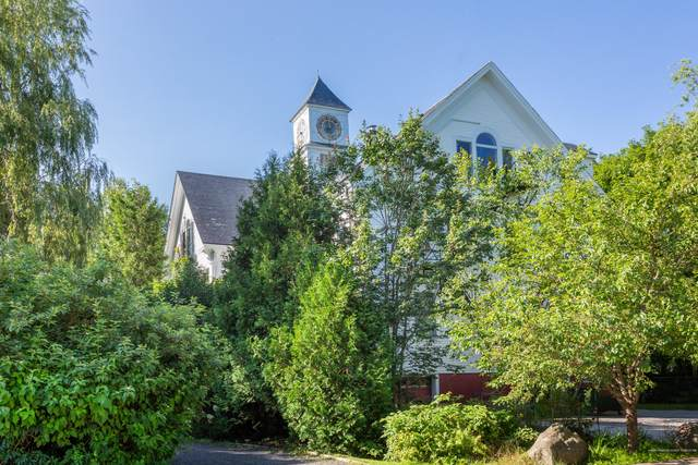 10 Summer Street #5, Rockport, ME 04856 (MLS #1505811) :: Keller Williams Realty
