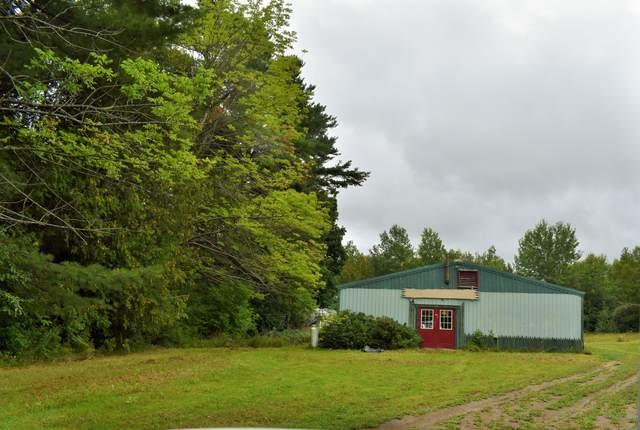 12 Eric's Way, Saint Albans, ME 04971 (MLS #1506264) :: Linscott Real Estate
