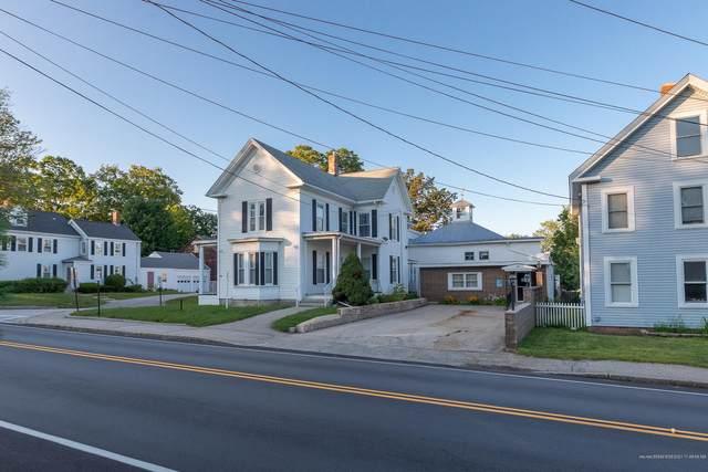 36 Rochester Street, Berwick, ME 03901 (MLS #1506438) :: Keller Williams Realty