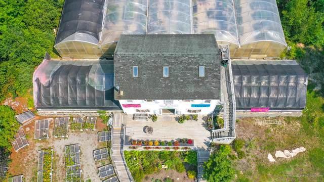 688 Portland Road, Bridgton, ME 04009 (MLS #1506905) :: Linscott Real Estate