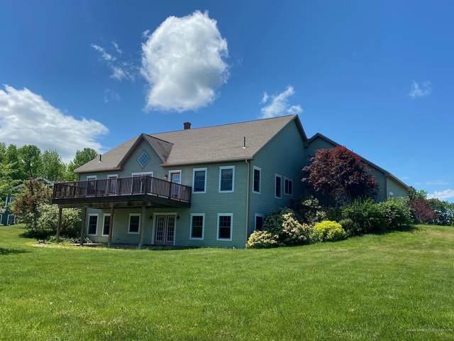 26 Cortland Avenue, Turner, ME 04282 (MLS #1507115) :: Linscott Real Estate