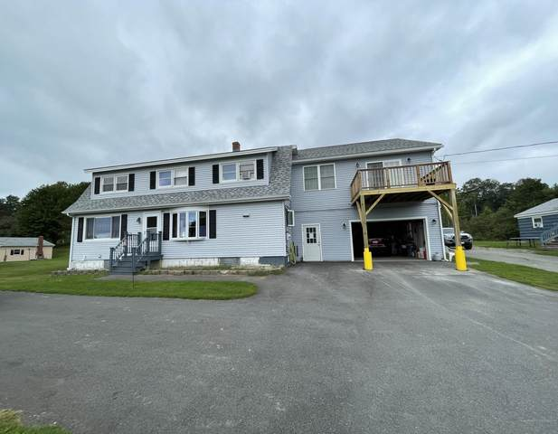 984 & 988 N Main Street, Winterport, ME 04496 (MLS #1507338) :: Linscott Real Estate
