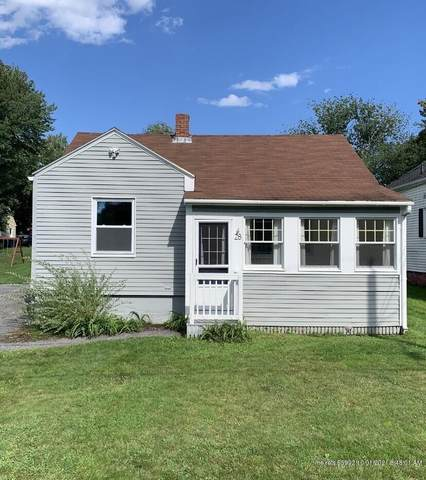 28 Boothby Avenue, South Portland, ME 04106 (MLS #1508168) :: Linscott Real Estate