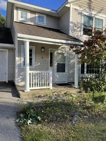 6 Chickadee Circle #6, Brunswick, ME 04071 (MLS #1508487) :: Keller Williams Realty