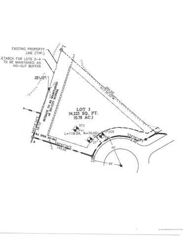 Lot 3 Willow Bend Lane, Wells, ME 04090 (MLS #1508585) :: Keller Williams Realty