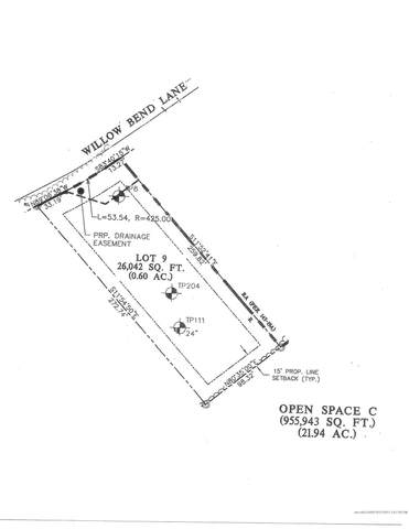 Lot 9 Willow Bend Lane, Wells, ME 04090 (MLS #1508590) :: Keller Williams Realty