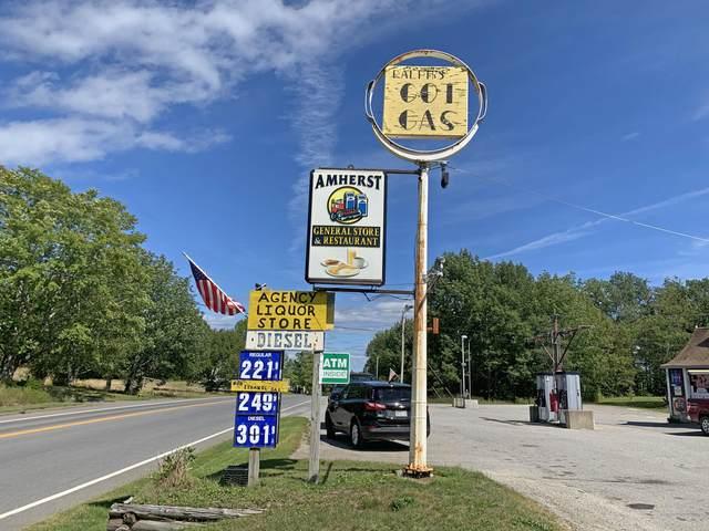 561 Airline Road, Amherst, ME 04605 (MLS #1508812) :: Linscott Real Estate