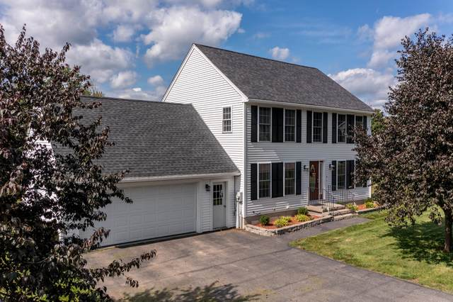 5 Ireland Drive, Berwick, ME 03901 (MLS #1509245) :: Linscott Real Estate