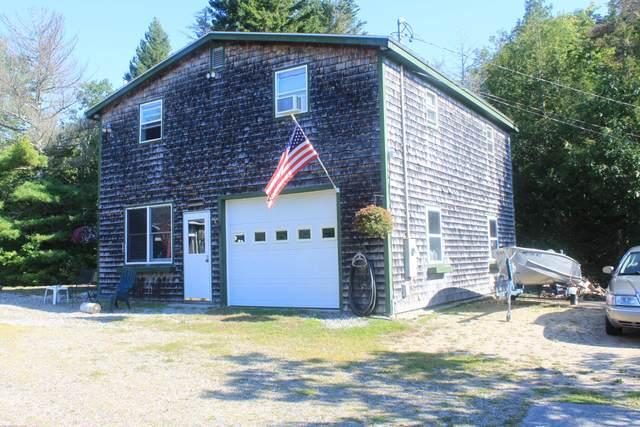 1208 Us Route 1, Gouldsboro, ME 04607 (MLS #1509270) :: Linscott Real Estate