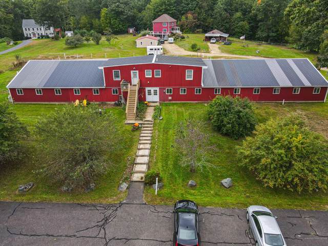 10B Hidden Valley Drive, Dover, NH 03820 (MLS #1509416) :: Linscott Real Estate