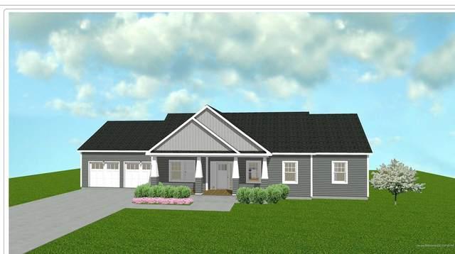 7 Bouchard Court, Old Orchard Beach, ME 04064 (MLS #1509521) :: Linscott Real Estate