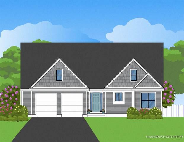 8 Bouchard Court, Old Orchard Beach, ME 04064 (MLS #1509830) :: Linscott Real Estate