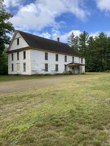 31 River Road, Livermore Falls, ME 04254 (MLS #1510087) :: Linscott Real Estate