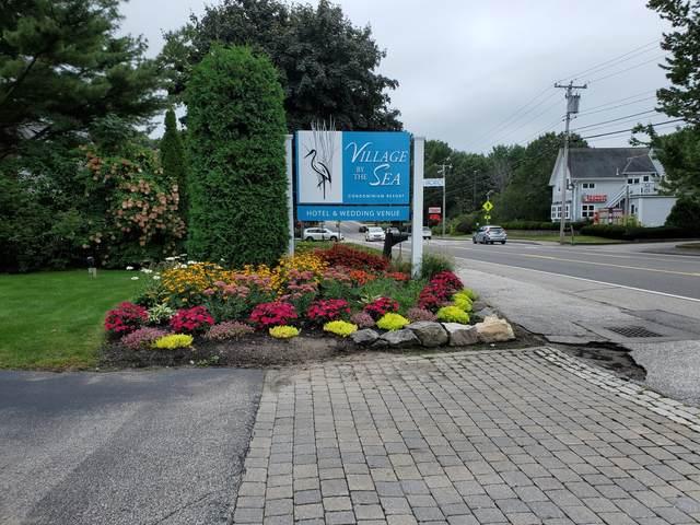1373 Post Road 10 H, Wells, ME 04090 (MLS #1510454) :: Keller Williams Realty
