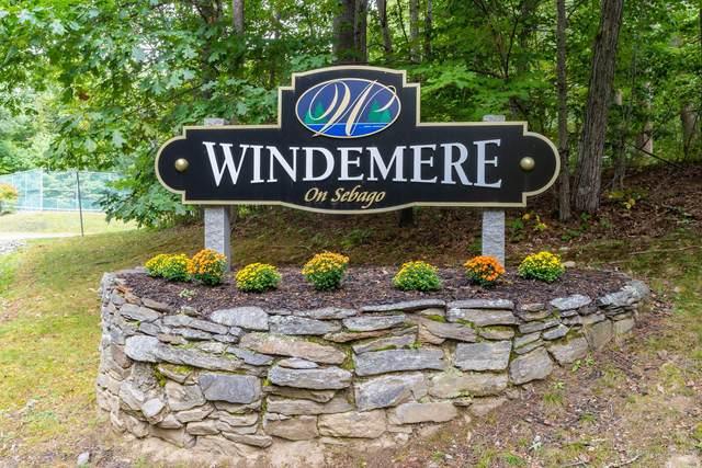 8 Henderson Court, Windham, ME 04062 (MLS #1510476) :: Keller Williams Realty