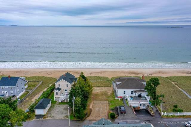 TBD Oceanside Drive, Saco, ME 04072 (MLS #1510517) :: Linscott Real Estate