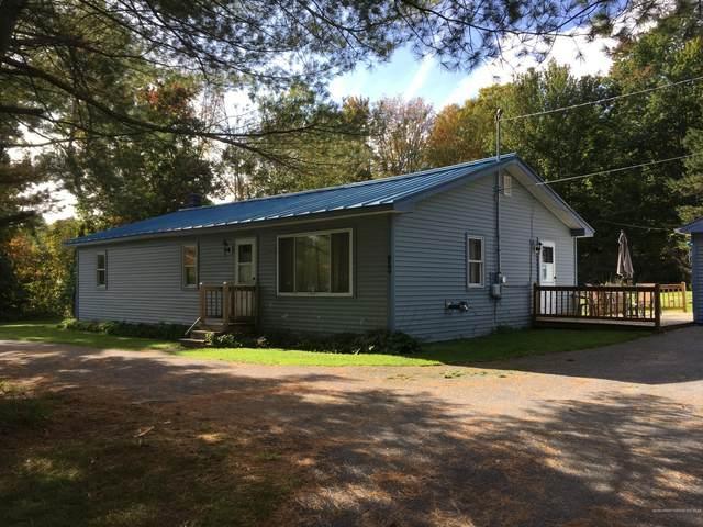 73 Hinckley Road, Canaan, ME 04924 (MLS #1511081) :: Linscott Real Estate