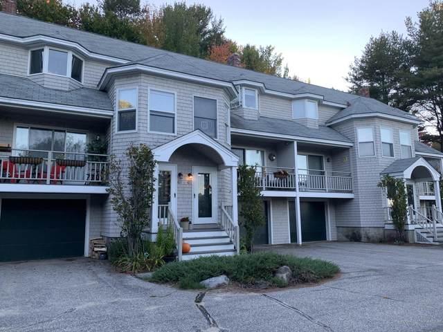 135 Vernon Street 4C, Bethel, ME 04217 (MLS #1511347) :: Linscott Real Estate