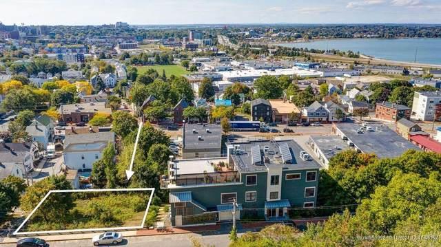 146 Sheridan Street, Portland, ME 04101 (MLS #1511677) :: Linscott Real Estate