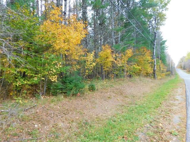00 Morrill Pond Road, Hartland, ME 04943 (MLS #1512997) :: Keller Williams Realty