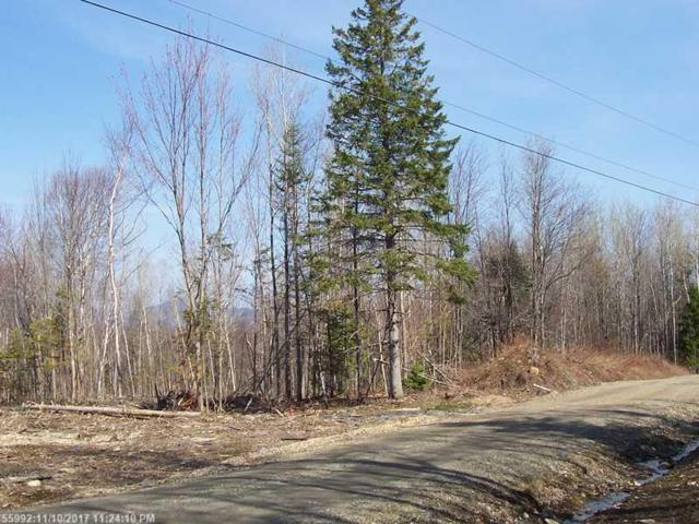 10 Windy Hill Rd, Shirley, ME 04485 (MLS #1251024) :: DuBois Realty Group