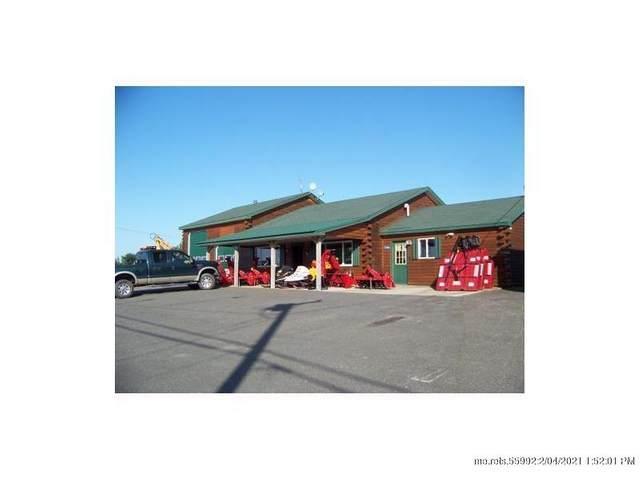 1746 Bangor Road, Linneus, ME 04730 (MLS #1255622) :: Keller Williams Realty