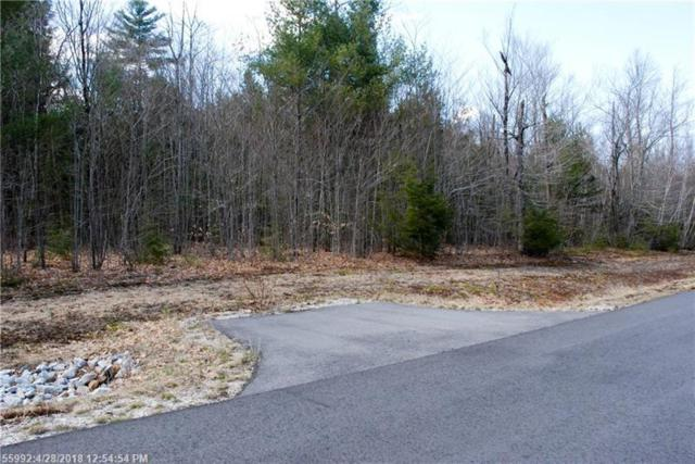 96 Grandview Rd, Conway-Nh, NH 03818 (MLS #1263836) :: DuBois Realty Group