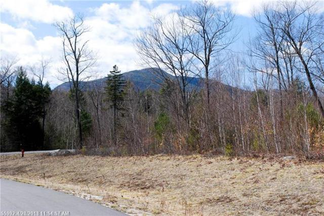 97 Grandview Rd, Conway-Nh, NH 03818 (MLS #1263839) :: DuBois Realty Group