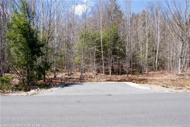 102 Grandview Rd, Conway-Nh, NH 03818 (MLS #1263877) :: DuBois Realty Group