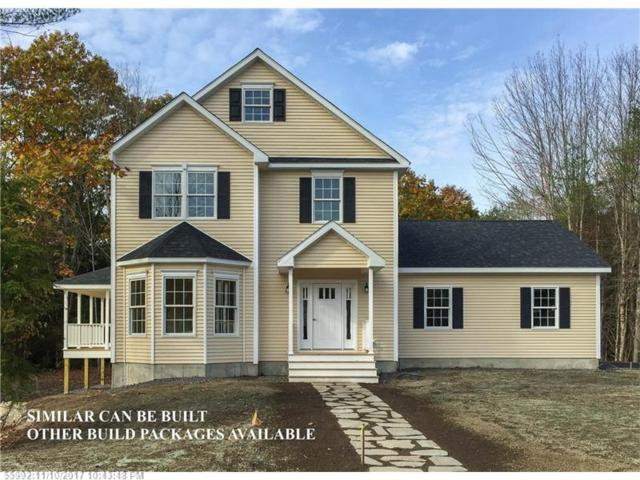 6 Casey Ln, Old Orchard Beach, ME 04064 (MLS #1287588) :: Herg Group Maine