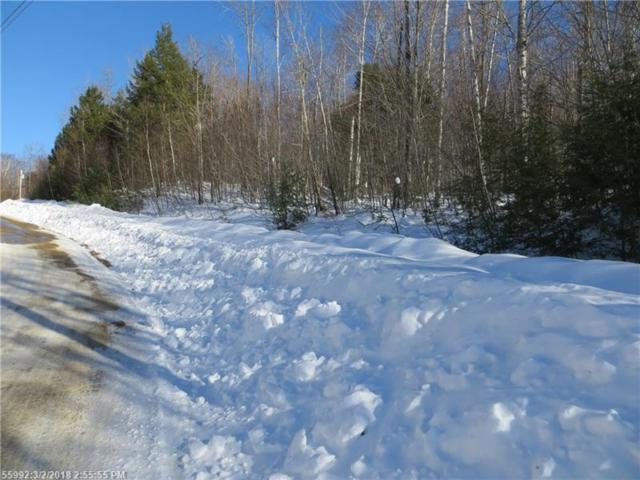 Lot 93 Vail Dr, Newry, ME 04261 (MLS #1297926) :: DuBois Realty Group
