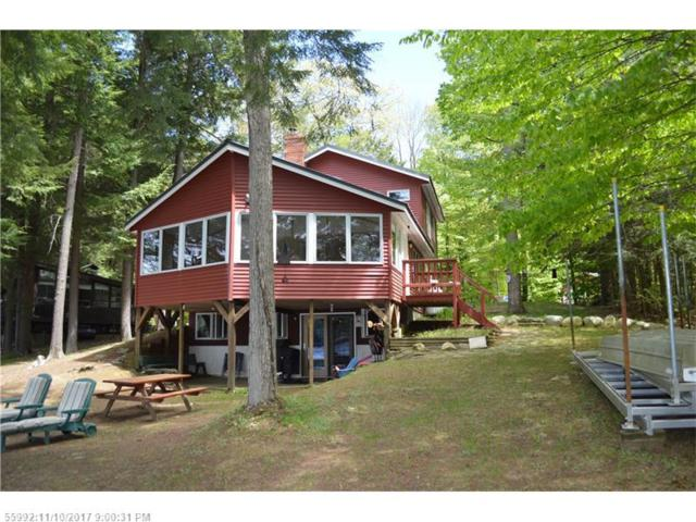 335 Lovejoy Shores Dr, Fayette, ME 04349 (MLS #1309217) :: DuBois Realty Group