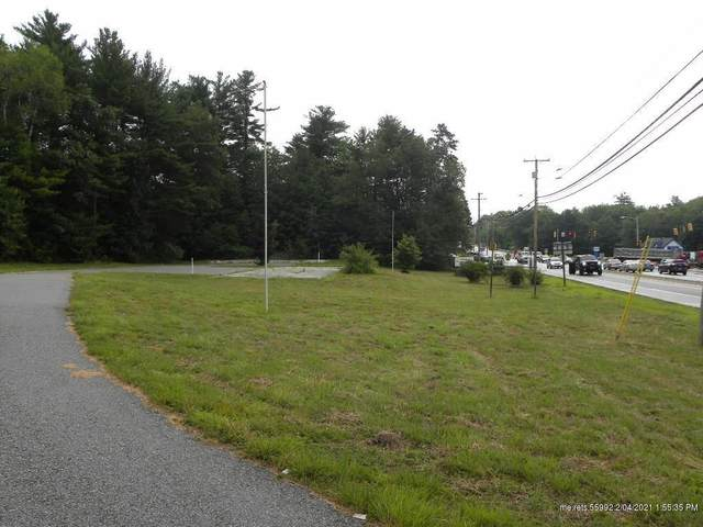 15 Sanford Road Route, Alfred, ME 04005 (MLS #1317921) :: Keller Williams Realty