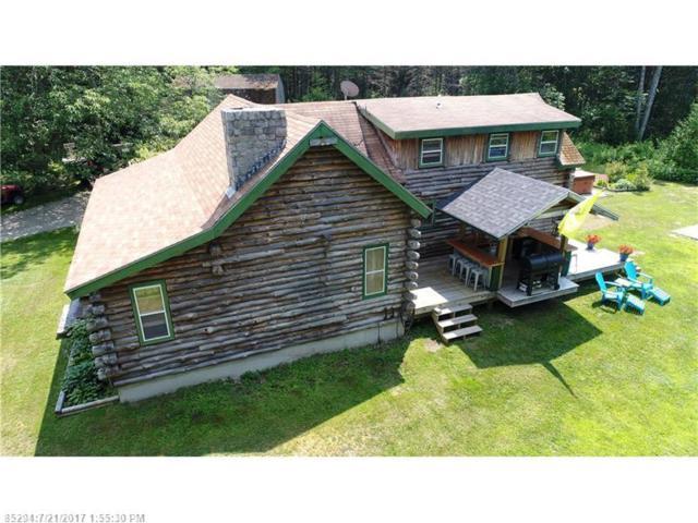 966 Pleasant Street, Blue Hill, ME 04614 (MLS #1318341) :: Acadia Realty Group