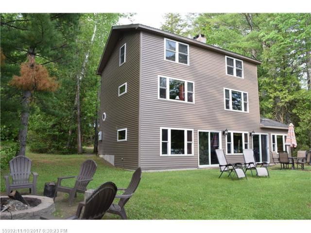 35 E Heron Rd, Madison, ME 04950 (MLS #1320302) :: Herg Group Maine