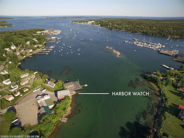 4 Ships Ln, Southwest Harbor, ME 04679 (MLS #1321435) :: Acadia Realty Group