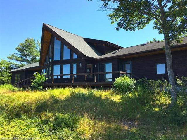 84 Blueberry Hill, Bar Harbor, ME 04609 (MLS #1321791) :: Acadia Realty Group