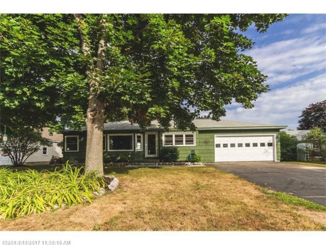 32 Woodland Rd, Westbrook, ME 04092 (MLS #1322086) :: Keller Williams Coastal Realty