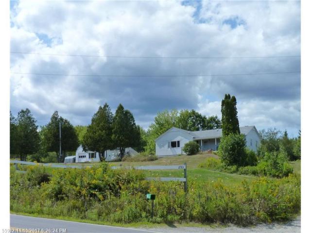 295 & 297 Oak Point Road, Trenton, ME 04605 (MLS #1324269) :: Acadia Realty Group