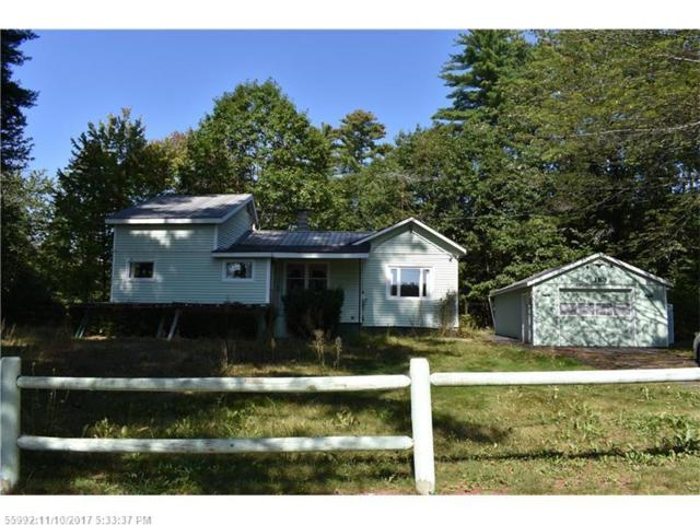 189 Pine Point Rd, Oxford, ME 04270 (MLS #1328487) :: DuBois Realty Group
