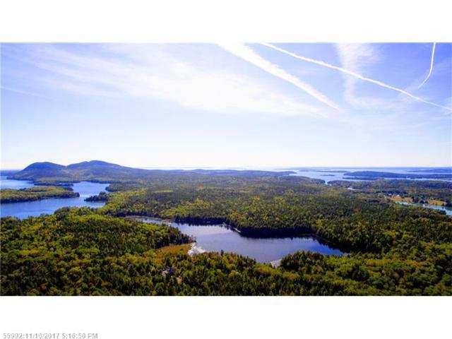 Lot 1 Aspen Way, Mount Desert, ME 04660 (MLS #1329400) :: Acadia Realty Group