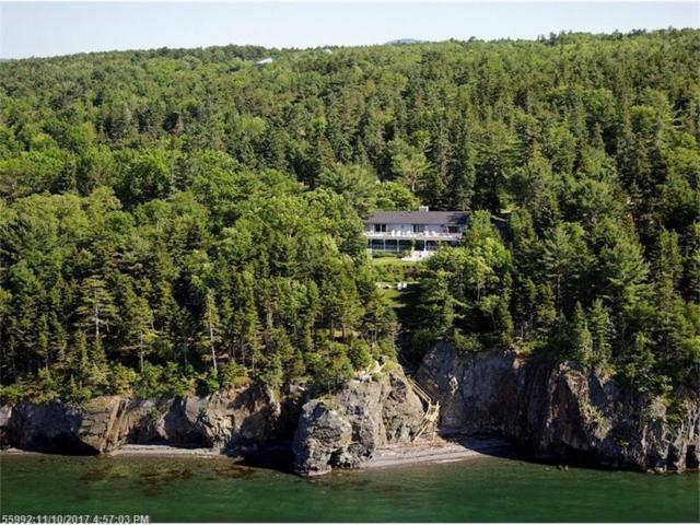 150-157 Sand Point Rd, Bar Harbor, ME 04609 (MLS #1330291) :: Acadia Realty Group
