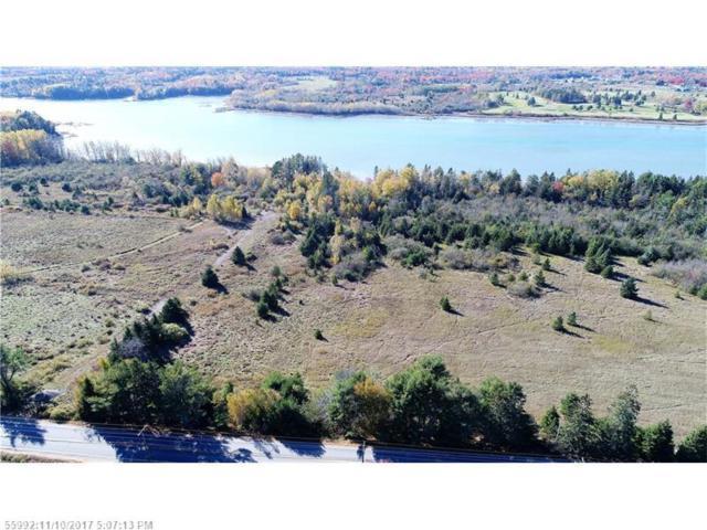 32-4 Douglas Hwy, Lamoine, ME 04605 (MLS #1330473) :: Acadia Realty Group