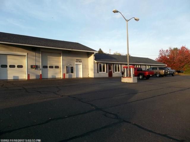 821 Houlton Rd, Baileyville, ME 04694 (MLS #1330762) :: Acadia Realty Group