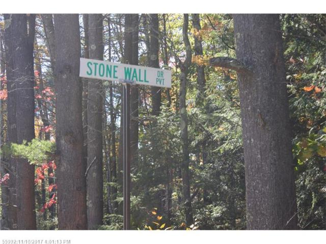 00 Stone Wall Dr, New Gloucester, ME 04049 (MLS #1331911) :: DuBois Realty Group