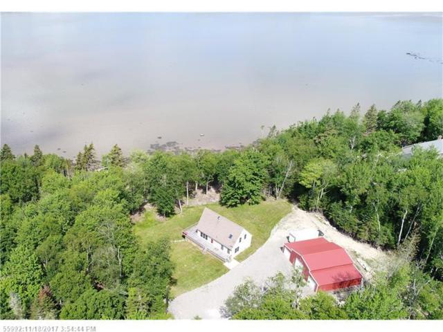 203 Putnam Dr, Harrington, ME 04643 (MLS #1332704) :: Acadia Realty Group